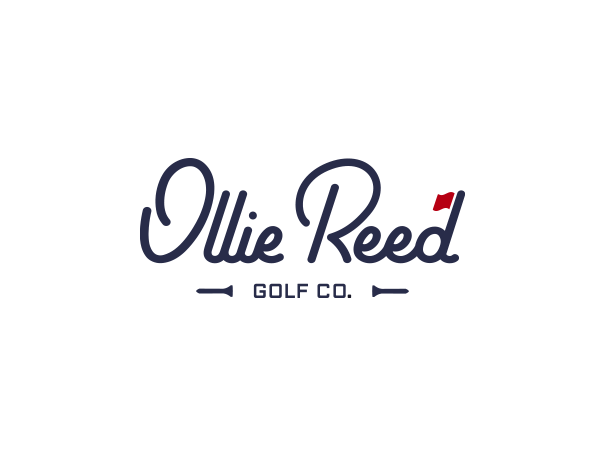 Ollie Reed Golf